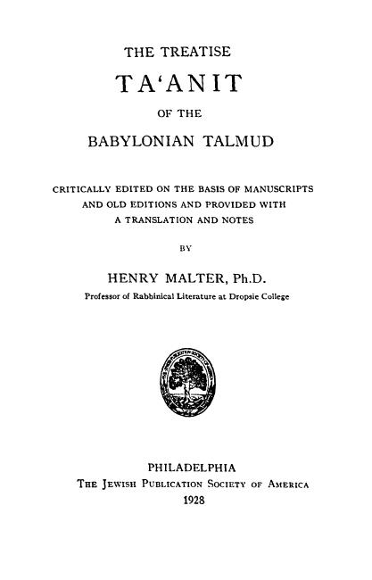 Malter1928