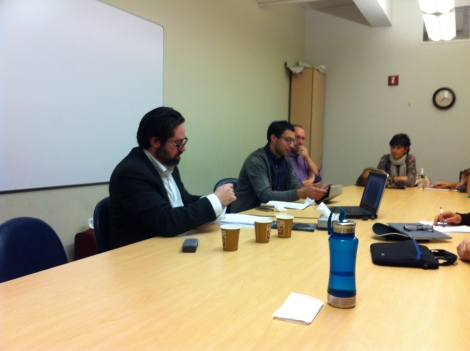 Talmud Blog Event 1