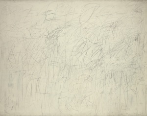 Cy Twombly, Academy